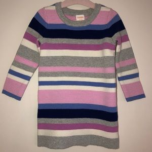 EUC!!! Gymboree 18-24mth sweater dress